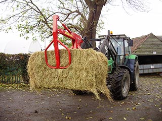 Buy Haylage in Harrogate